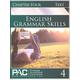 English Grammar Skills: Chapter 4 Text