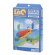 LaQ Mini Kit Airplane (175 pieces)