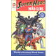 Super Hero Mad Libs