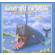 Jonah and the Whale: Brick Bible for Kids