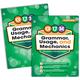 Zaner-Bloser GUM: Grade 5 Home School Bundle - Student Edition/Teacher Edition