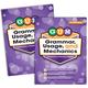 Zaner-Bloser GUM: Grade 6 Home School Bundle - Student Edition/Teacher Edition