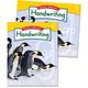 Zaner-Bloser Handwriting Grade K Home School Bundle - Student Edition/Teacher Edition (2012 edition)