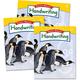 Zaner-Bloser Handwriting Grade K Home School Bundle - Student Edition/Teacher Edition/Practice Masters (2012 edition)
