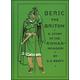 Beric the Briton HARDCOVER