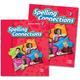 Zaner-Bloser Spelling Connections Grade 2 Home School Bundle -Student Edition/Teacher Edition (2012 edition)