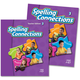 Zaner-Bloser Spelling Connections Grade 3 Home School Bundle - Student Edition/Teacher Edition (2012 edition)