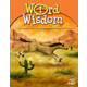 Zaner-Bloser Word Wisdom Grade 4 Student Edition (2013 edition)