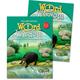 Zaner-Bloser Word Wisdom Grade 5 Home School Bundle - Student Edition/Teacher Edition (2013 edition)