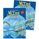 Zaner-Bloser Word Wisdom Grade 6 Home School Bundle - Student Edition/Teacher Edition (2013 edition)
