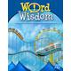 Zaner-Bloser Word Wisdom Grade 6 Student Edition (2013 edition)