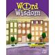 Zaner-Bloser Word Wisdom Grade 8 Student Edition (2013 edition)