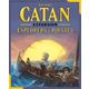 Catan: Explorers & Pirates Game Expansion (New Artwork)