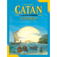 Catan: Seafarers 5-6 Player Extension (New Artwork)