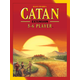 Settlers of Catan 5-6 Player Extension (New Artwork)