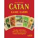 Settlers of Catan Game Cards (Replacement Game Components) (New Artwork)
