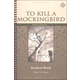 To Kill A Mockingbird Student Book Second Edition