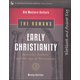 Romans: Early Christianity Student Workbook (Old Western Culture)