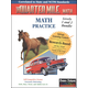 Quarter Mile Math Levels 1 & 2 Bundle CD-ROM