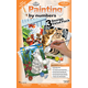 Painting By Numbers - Junior Small Cats (3 Design Value Pack)