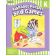 Alphabet Puzzles and Games: Grade PreK-K (Flash Skills)