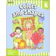 Colors & Shapes: Grade PreK-K (Flash Skills)