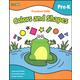 Preschool Skills: Colors & Shapes