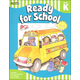 Ready for School: Grade PreK-K (Flash Skills)