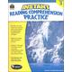 Instant Reading Comprehension Practice - Gr.3