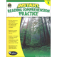 Instant Reading Comprehension Practice - Gr.4