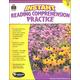 Instant Reading Comprehension Practice - Gr.5