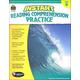Instant Reading Comprehension Practice - Gr.6