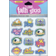 Jesus Is Lord Stickers (Faith That Sticks)