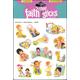 Little Prayers Stickers (Faith That Sticks)