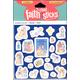 Nativity Stickers (Faith That Sticks)