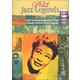 Meet the Great Jazz Legends Book & CD