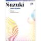 Suzuki Violin School Volume 3 Book & CD