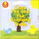 Chick Pea and the Changing Trees Board Book