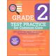 Test Practice for Common Core Grade 2 (Barron's Core Focus Workbook)