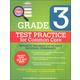 Test Practice for Common Core Grade 3 (Barron's Core Focus Workbook)