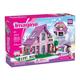 Suburban House (576 pieces)