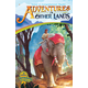 Adventures in Other Lands Speed and Comprehension Reader - Revised