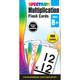 Spectrum Flash Cards Multiplication(100 crds)