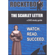 Scarlet Letter Rocketbook Study Guide DVD