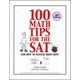 100 Math Tips for SAT and How to Master Now!