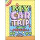 My Car Trip Mini-Journal (Little Activity Book)