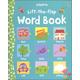 Lift-the-Flap Word Book (Usborne)