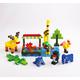 Linking Cube Classroom Set w/ 500 blocks