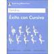 Exito con Cursiva Student Workbook Grade 4 (2018 Edition)