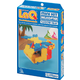 LaQ Mini Kit Helicopter (175 pieces)